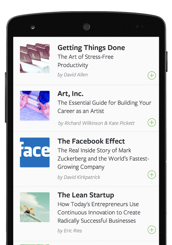 5 Productivity Apps for Small Business Owners 5