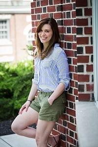 Meet 6-Figure UX Design Consultant Becca Kennedy 1