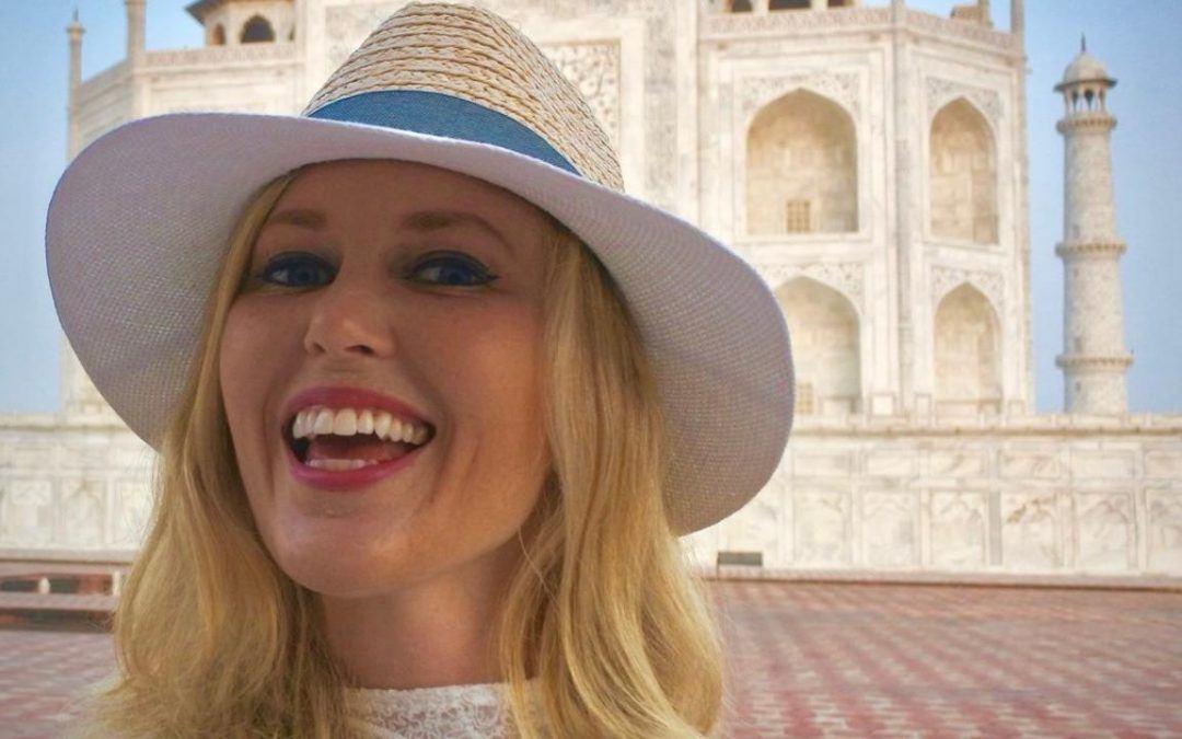 Meet 6-Figure Brand Strategist Christina Thelin