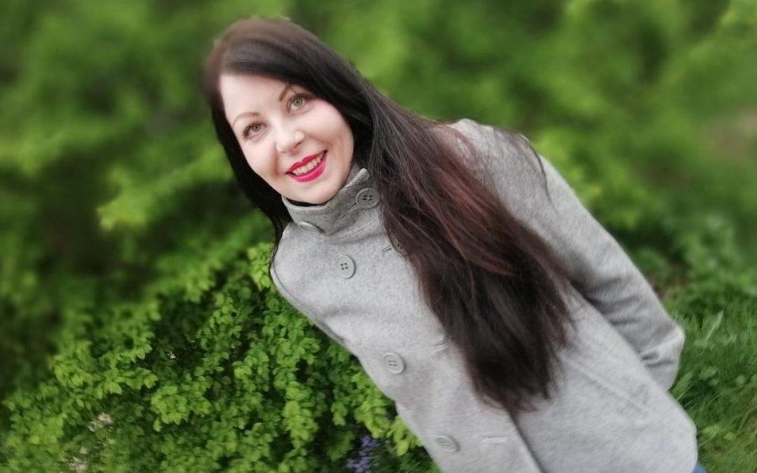 Meet 6-Figure Copywriter Jessamine Marie