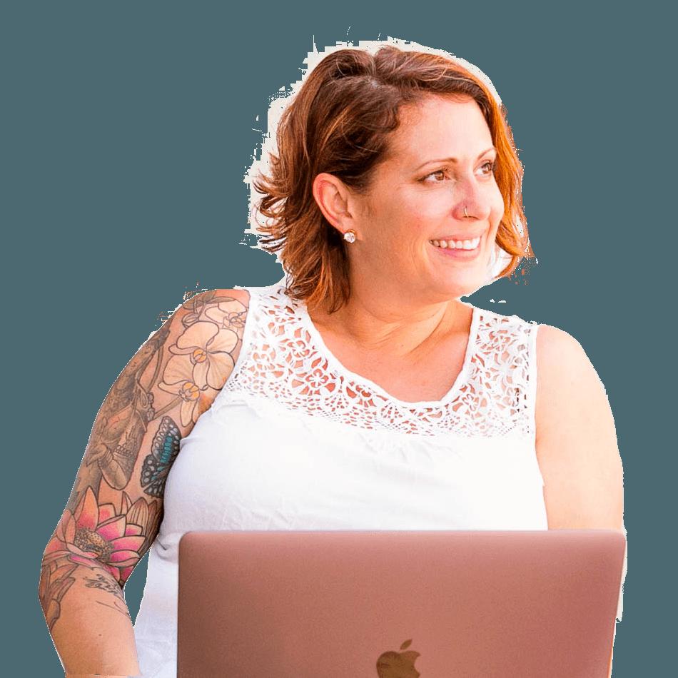 Meet 6-Figure Copywriter Jessamine Marie 2