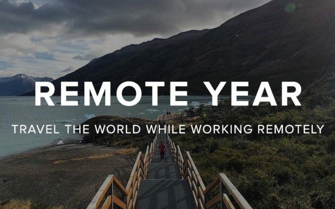 Building a Location-Independent Business While Traveling With Remote Year