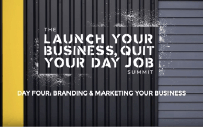 Interview: Launch Your Business, Quit Your Day Job