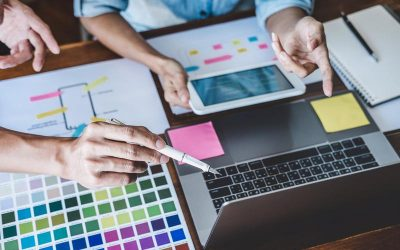 How to Create a Business Website for Big Impact