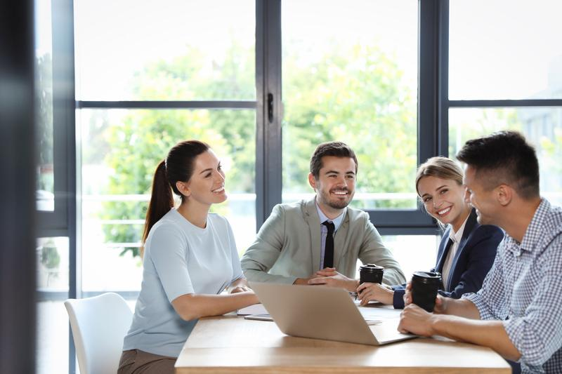 Foundational Aspects of Setting Up a Business