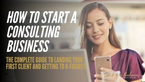 Kate Bagoy's Starting a Small Business Blog 9